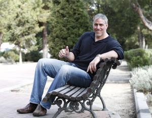 Entrevista a Joe Arlauckas... o más bien, ¡charla entre dos colegas! (1ª Parte)