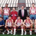 Un Real Madrid-Atleti…de baloncesto