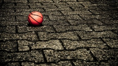 Basketball-Ball-on-Street-miscellaneous-miscellaneous-wallpapers-1920x1080