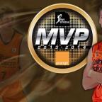 Justin Doellman, MVP de la Liga Endesa
