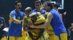 El Maccabi remonta apelando a la fe y gana al CSKA Moscú