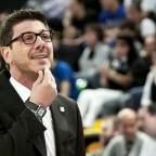 Fotis Katsikaris dirigirá la selección griega
