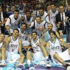 ¡Gracias Madrid por hacernos soñar!