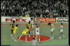 Real Madrid-Maccabi. Final Copa de Europa 1980 (partido íntegro)