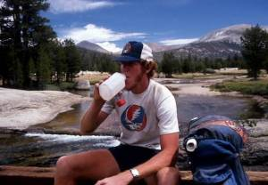 Bill Walton: el hombre de la montaña