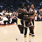 Finales NBA 1980. 6° partido. Un pívot llamado Magic Johnson.