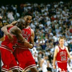 11 de junio de 1997. The Flu Game. (Partido íntegro)
