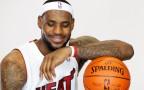 Lebron James decide convertirse en agente libre. ¿Toque de atención o salida de Miami?