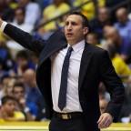 Los Cavs ya han hecho su elección según Yahoo Sports: David Blatt dirigirá el equipo.