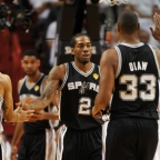 MIAMI HEAT 86 – SA SPURS 107. UNA EXPERIENCIA TRASCENDENTAL
