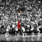 14 de junio de 1998. The last shot. (Partido íntegro)