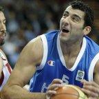 Katsikaris hace pública la preselección de Grecia para el Mundial.