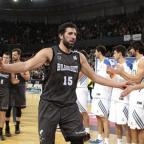 El Bilbao Basket, fuera de la Liga Endesa. Comunicado del club.