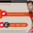 ¿Para qué ha comprado Mediaset los derechos del Mundial de baloncesto?