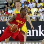 La FIBA abre un procedimiento disciplinario contra Australia.