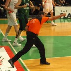 Cambios en el reglamento FIBA para la nueva temporada 2014