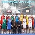 Comienza la Liga Endesa 2014-2015