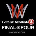 En breves, el baloncesto europeo. 25/11/14