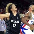 En breves, el baloncesto europeo. 26/11/14