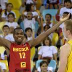 Australia no amañó su partido contra Angola en el Mundial, según la FIBA