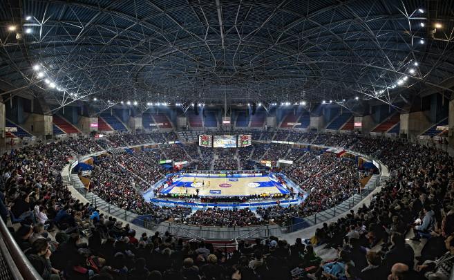 buesa-arena