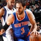 Los españoles en la NBA a 1 de diciembre de 2014