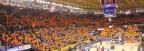 El público en el baloncesto