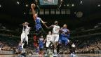 NBA. Resumen del día. 3/12/14