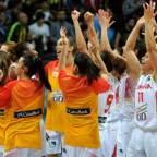 La Copa del Mundo Femenina de 2018 se celebrará en España