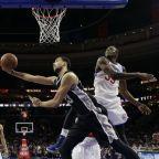 NBA. Resumen del día. 1/12/14