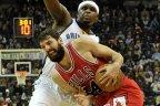 Los españoles en la NBA a 22 de diciembre de 2014