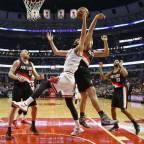 Los españoles en la NBA a 15 de diciembre de 2014