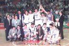 REAL MADRID 73 – OLYMPIACOS 61. LA OCTAVA COPA DE EUROPA