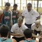 Scott Roth, cesado como entrenador del Baloncesto Sevilla