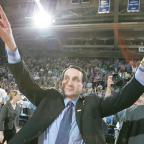 Mike Krzyzewski alcanza las 1000 victorias en la NCAA