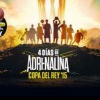 Sorteo de la  Copa del Rey 2015