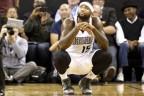 DeMarcus Cousins sustituirá a Kobe en el All-Star