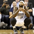 DeMarcus Cousins sustituirá a Kobe en el All-Star