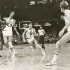 Los 68 puntos de Pete Maravich frente a los Knicks (vídeo)
