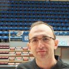 Hugo López, nuevo entrenador del Montakit Fuenlabrada