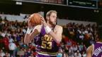 Mark Eaton, el gigante de Utah Jazz