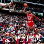 NBA Slam Dunk Contest 1988 (integro)