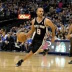 Tony Parker repite como Jugador del Año para FIBA Europa (vídeo)