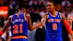 """Waiters, Shumpert, JR Smith y el """"tankeo"""" de los Knicks"""