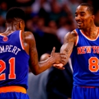 "Waiters, Shumpert, JR Smith y el ""tankeo"" de los Knicks"