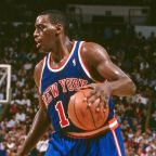 Anthony Mason (14/12/1966-28/2/2015)