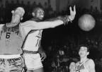 ¿Sabías que…? Chuck Cooper, Nat Clifton, Harold Hunter, Earl Lloyd y Hank DeZonie. Cuando la NBA dejó de ser toda blanca