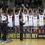 Una Copa que evidencia los problemas de nuestro baloncesto