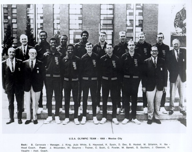 1968-us olympic mbb team