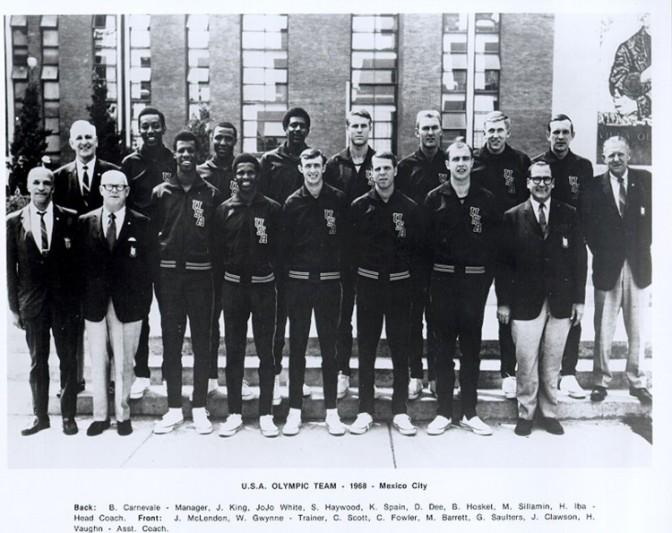 1968-us olympic mbb team